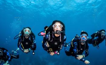 Aqua Lung Plazma - hét masker voor elke duiker en snorkelaar