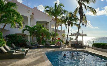 Bonaire - Belmar Oceanfront Apartments