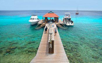 Ben jij de nieuwe Dive Operations Manager op Bonaire?