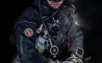 Stefan Panis over de Suunto EON Steel Black