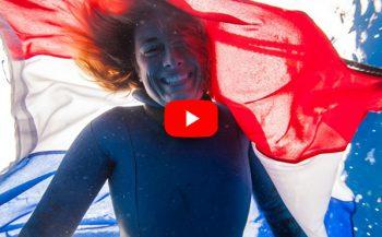 Bekende freedivers - Hoe zijn zij begonnen met freediven?
