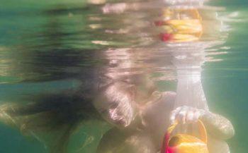 Groeten uit Nederland - Onderwatersport is leuk (periode 2)