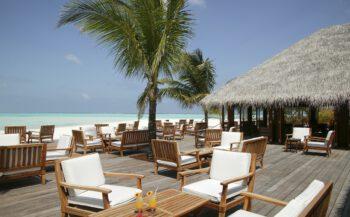 #Najaar2021 - Malediven met Dive and Travel