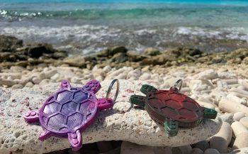 No Waste Caribbean Vibes - Passie voor de oceaan