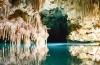 Ontdek de grotten van de Maya's
