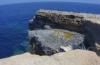 Dare devil op Gozo
