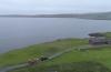 Vlog 'In de Noordzee' - Naar Shetland