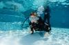 Rowan Weterings - Mijn eerste duik!