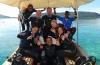 Diving Holidays zoekt nieuwe collega