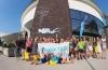 Leon Porankiewicz - PADI Women's Dive Day 2018