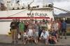 Arie Hoekman - Duiken op de Kaapverdische eilanden
