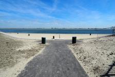John Landa – Ook na de dijkverzwaring nog steeds mooi