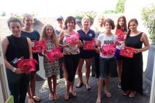 Saskia Cremer – Dames Duikdag van Duikteam Nederweert was groot succes!!!