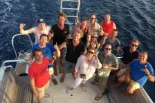 Bert & Henrica Bergsma – Bonaire Dive Week was geweldig!