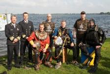 Landelijk duikevenement voor veteranen op 8 oktober