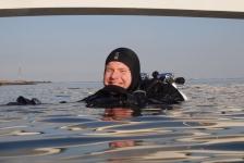 René Weterings – Onderwatermist