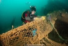 DDNZS: Blog vanuit het perspectief van een technisch duiker