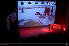In beeld: Marineduiker vertelt het verhaal van zoektocht naar jongen