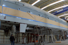 In beeld: Ocean Warrior, het nieuwe Sea Shepherd schip