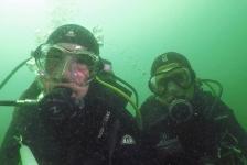 Dirk Van den Bergh – Het mooiste onderwaterpark van West-Europa: Zeeland