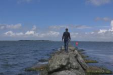 De winnende film: 'Ik duik niet meer'