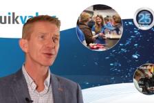 Duikvaker 25 jaar – Interview met voorzitter Jack de Vries van NOB