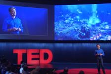 TED Talk: Fabien Cousteau over 31 dagen onder water