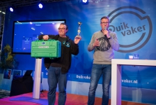 Instructeur wint Nationale Duikveiligheidtest 2019