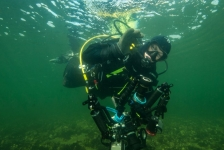 John Landa – 2e duik ONK