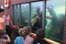 Koen Prins – Een unieke duikstek