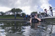 René Weterings – (O)NK onderwaterfotografie 2014, dag 2