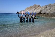 Kreta in 30 seconden met… Paul Koblens