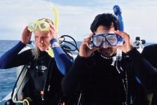 Op de rol: strafzaak tegen duikschool