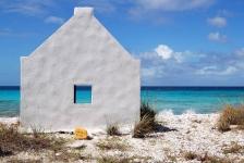 Bonaire in 30 seconden met… Anne-Marie Vermeer