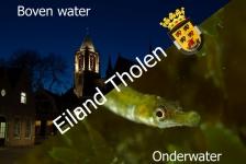 John Landa – Tholen onder water net zo mooi als boven water
