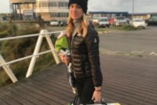Marlies Zwart – Herfstduik op de Noordzee