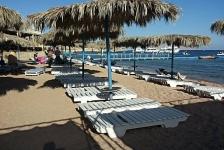 Abrupt einde van duikvakantie in Sharm