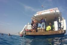 Antoinette Derksen – Op avontuur in Egypte (1)