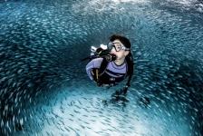 Nieuw van Aqua Lung – de LEG3ND ademautomaat