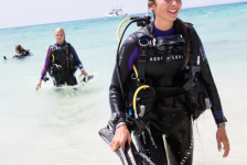 Aqua Lung i200 – intuïtief, sportief en veelzijdig
