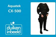 Droogpakken 2019 – Aquatek CX-500