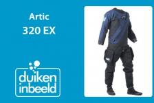 Droogpakken 2019 – Artic 320-EX