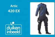 Droogpakken 2019 – Artic 420-EX