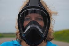 Snorkeling masks 2019 – Atlantis 3.0 Stealth