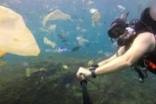 Bali doet wegwerpplastic in de ban