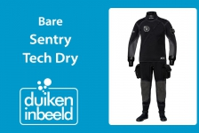 Droogpakken 2019 – Bare Sentry Tech Dry