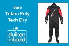 Droogpakken 2019 – Bare Trilam Poly Tech Dry