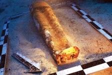 2700 jaar oud standbeeld gevonden