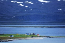 Berthold Raadsen – Duiken in de Noordelijke IJszee
