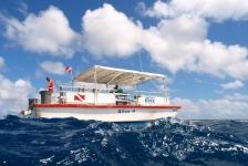 Bootduiken op Bonaire?
